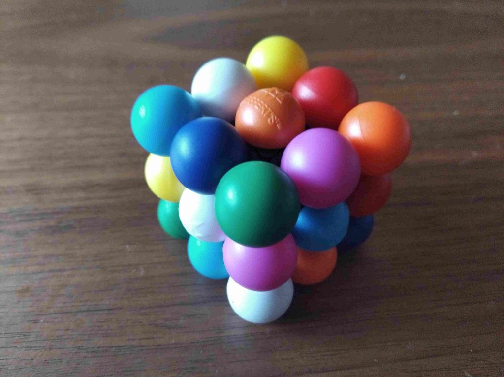 molecube